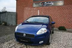 Fiat Punto Active 1,4