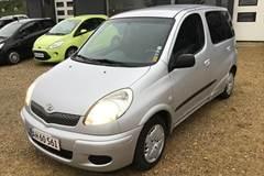 Toyota Yaris Verso Terra 1,3
