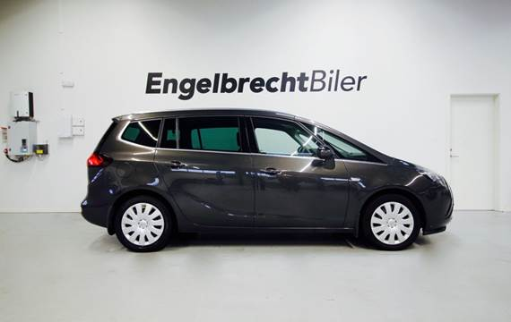 Opel Zafira Tourer CDTi 136 Cosmo 1,6
