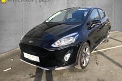 Ford Fiesta 1,0 EcoBoost VAN Active I  5d