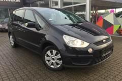 Ford S-MAX TDCi 125 Trend 7prs 1,8