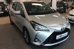 Toyota Yaris VVT-i T2 Premium 1,5