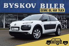 Citroën C4 Cactus BlueHDi 100 Feel ETG6 1,6