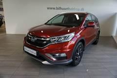 Honda CR-V i-VTEC Elegance+ 2,0
