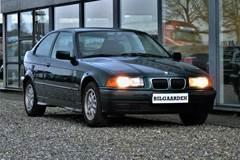 BMW 316i Compact Bavaria 1,6