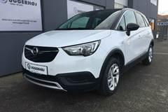Opel Crossland X T 110 Innovation aut. 1,2