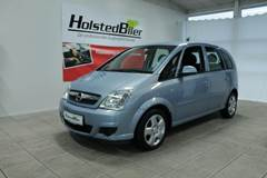 Opel Meriva CDTi Enjoy 1,3