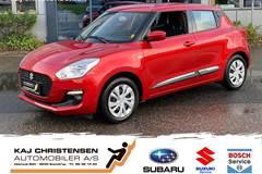 Suzuki Swift Dualjet Club AEB  5d 1,2