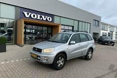 Toyota RAV4 VVT-i 4x4 2,0
