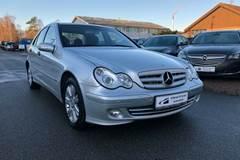 Mercedes C230 aut. 2,5