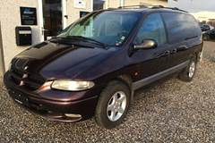 Chrysler Grand Voyager LE 3,8