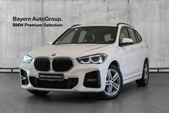 BMW X1 sDrive18i M-Sport aut. 1,5