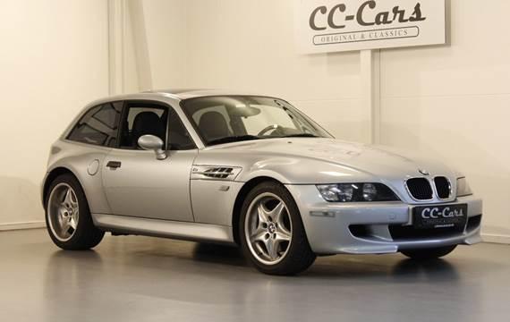 BMW Z3 3,2 M Coupé