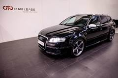 Audi RS4 Avant quattro 4,2