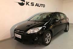 Ford Focus SCTi 100 Edition ECO 1,0