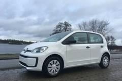 VW UP! 1,0 MPi 60 Take Up! BMT