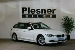 BMW 320d Touring aut. ED 2,0