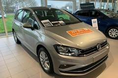 VW Golf Sportsvan TSi 150 Highline DSG 1,5