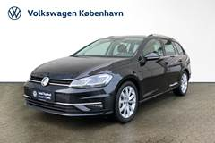 VW Golf VII TSi 150 Highl. Variant DSG 1,5