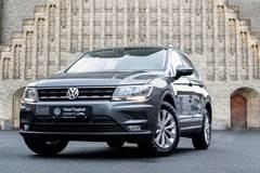 VW Tiguan TSi 150 Comfortline DSG 4M 1,4