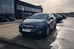 Opel Astra Turbo Sport  5d 6g 1,6