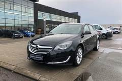 Opel Insignia Sports Tourer  Turbo Edition Start/Stop  Stc 6g 1,4