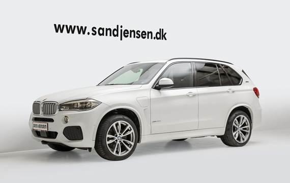 BMW X5 xDrive40e iPerformance aut Van 2,0