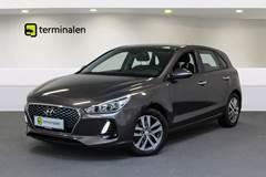 Hyundai i30 T-GDi Trend DCT 1,4