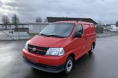 Toyota HiAce 2,5 Kort  D-4D 4x4  Van