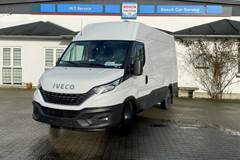 Iveco Daily 35S16 12m³ Van AG8 2,3