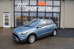 Hyundai i20 Active Cross CRDi 90 Trend 1,4