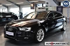 Audi A5 TFSi 177 S-line SB Multitr. 1,8