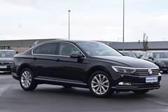 VW Passat TSi 150 Highline Premium DSG 1,4