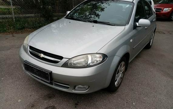 Chevrolet Lacetti CDX 1,8