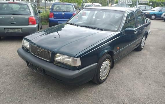 Volvo 850 2,0