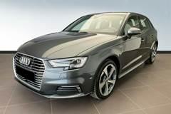 Audi A3 e-tron Sport SB S-tr. 1,4