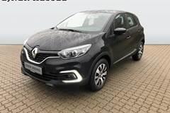 Renault Captur dCi 90 Zen 1,5