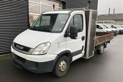 Iveco Daily 3,0 35S21 3750mm Lad