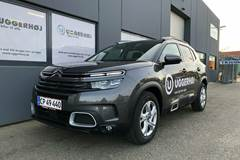 Citroën C5 Aircross BlueHDi 130 Cool EAT8 1,5