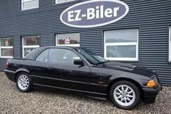 BMW 320i Cabriolet 2,0