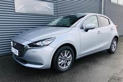Mazda 2 Skyactiv-G Sky  5d 6g 1,5