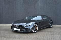 Mercedes AMG GT R aut. 4,0
