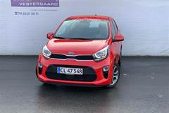 Kia Picanto MPI Collection  5d 1,0