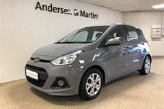 Hyundai i10 1,0 Eco Access  5d