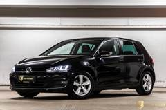 VW Golf VII 1,4 TSi 140 Highline DSG BMT