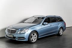 Mercedes E350 CDi Avantgarde stc. aut. BE 3,0