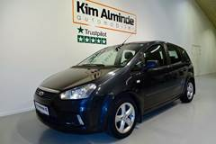 Ford C-MAX TDCi Trend Collection 1,6