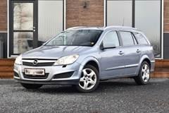 Opel Astra CDTi 120 Enjoy Wagon 1,9