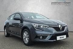 Renault Megane IV TCe 140 Zen 1,3