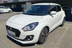 Suzuki Swift 1,2 Dualjet Exclusive SHVS